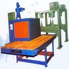 单板拼接机
